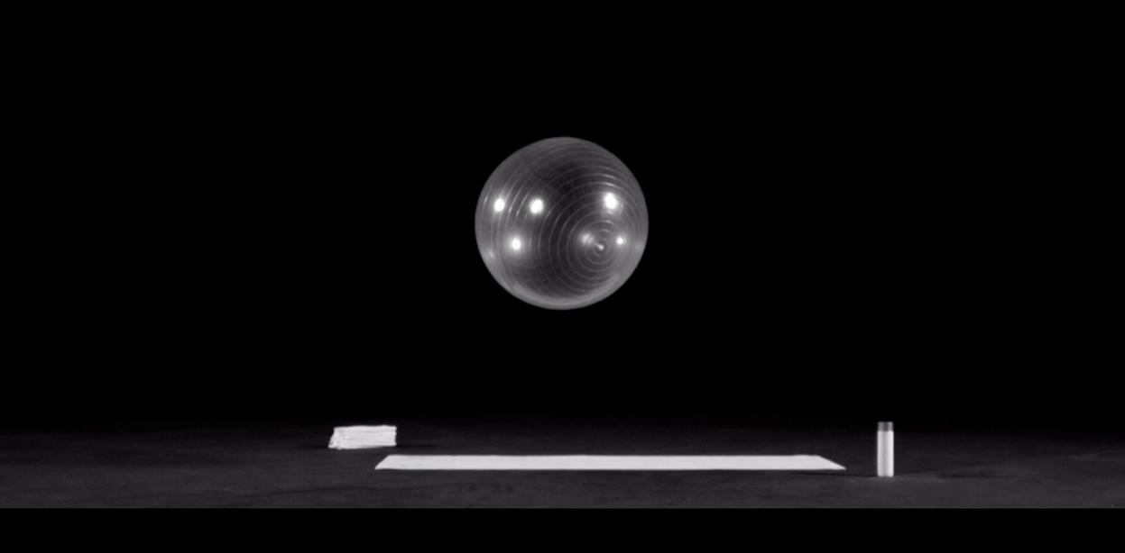 WAM Still 14 Ball